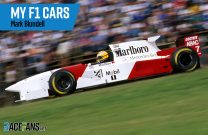 My F1 Cars: Mark Blundell on a great Williams and a terrible McLaren