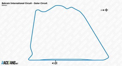 Bahrain Outer Circuit