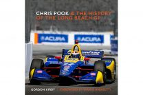 """Chris Pook and the History of the Long Beach Grand Prix"" reviewed"