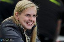 """FIA-Ferrari programme """"a very good step"""" towards promoting women in motorsport"""