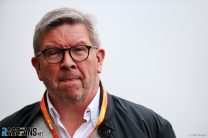 """Reverse-grid qualifying race plan """"didn't come from Liberty"""" – Brawn"""