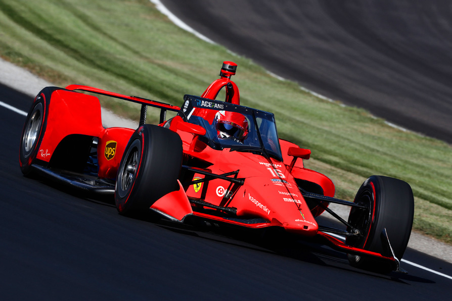 F1 What Would A Ferrari Indycar Or Wec Project Look Like Racefans
