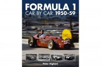 """Formula 1 Car-by-Car 1950-59"" reviewed"