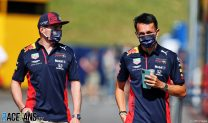 Red Bull need a driver who will push Verstappen in 2021 – Marko