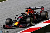 Mercedes will have one eye on Verstappen as they manage suspension worries