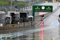 F1 qualifying may happen today but most likely tomorrow – Brawn