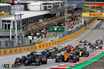 """F1 weighing """"pros and cons"""" of awarding points for sprint races"""