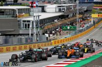 Rate the race: 2020 Styrian Grand Prix