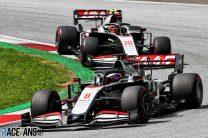 Team mate battles 2020: The final score – Grosjean vs Magnussen