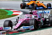 Everyone should be worried by speed of Racing Point – Horner