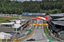 Lewis Hamilton, Mercedes, Red Bull Ring, 2020