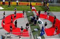 Drivers, Red Bull Ring, 2020