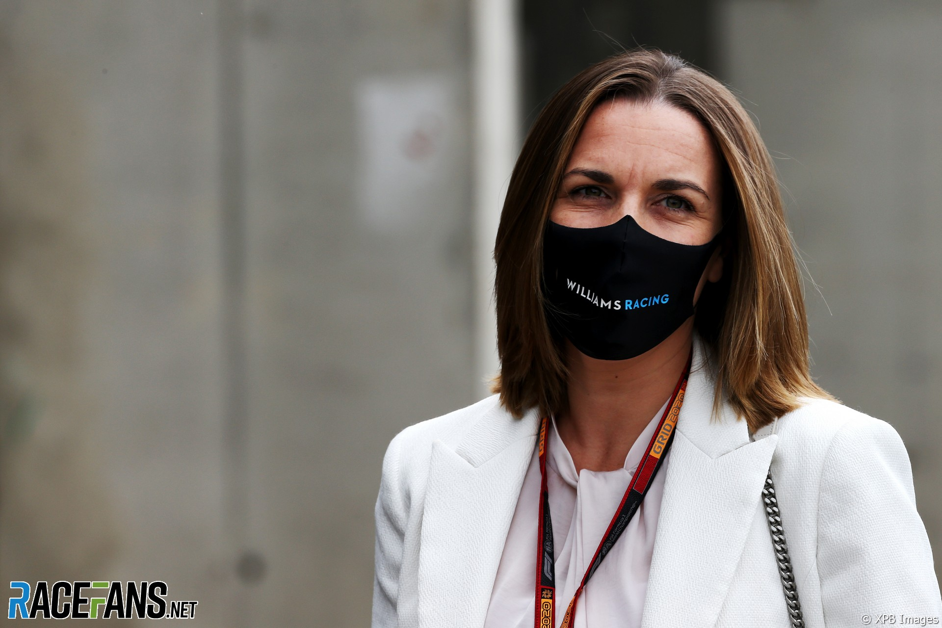 Williams Doubters Should Be Careful As Qualifying Gains Provide Vindication Racefans