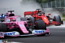 Vettel looking beyond teams' current performance to decide F1 future