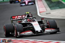 Magnussen calls for rules change after pit stop penalty