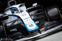 """Williams cancel plans for augmented reality launch after app is """"hacked"""""""