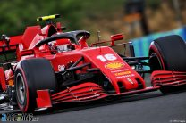 Ferrari had 'structural weaknesses' in its F1 cars for a decade, says chairman