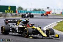 """Why Ocon said he never wants to repeat """"horrible"""" Hungarian GP weekend"""