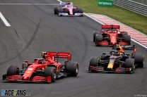 Ferrari target third place but are wary of rivals' tokens advantage