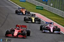 Ferrari 'don't fully understand why we are so slow' – Binotto