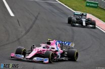 """Racing Point have taken copying """"to the next stage"""" – Brawn"""