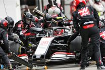 """""""We would do the same again"""": Steiner defends Haas pit call which led to penalties"""