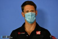 """Grosjean """"very confident"""" Haas have solved problems which blighted last season"""