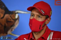 Red Bull has discussed and rejected Vettel for 2021 – Horner