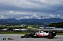 Kevin Magnussen, Haas, Red Bull Ring, 2020