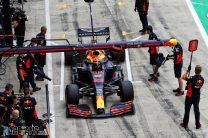 Alexander Albon, Red Bull, Red Bull Ring, 2020