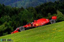 Ferrari losing 0.7 seconds to Mercedes on straights – Binotto