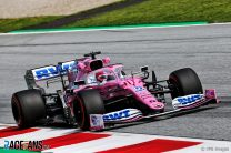 Stewards request Mercedes supply parts of 2019 car after Renault protest Racing Point