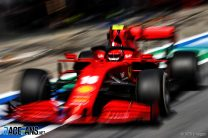 """""""Bad sign"""" for Ferrari if crucial upgrade doesn't work – Leclerc"""