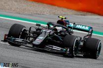 2020 Styrian Grand Prix championship points