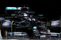 Analysis: Why the FIA stewards ruled Mercedes' DAS is legal