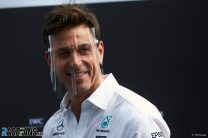 Toto Wolff, Mercedes, Red Bull Ring, 2020
