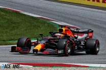 """Horner: Cause of Verstappen's retirement has been """"seen previously"""" by Honda"""