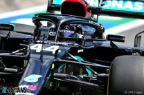 The stewards' U-turn and Hamilton's 11th-hour grid penalty explained