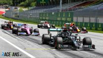 Why Formula 1 won't give up on its Saturday sprint race plan