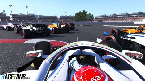 F1 2020 Codemasters Official Formula 1 Game Reviewed Racefans