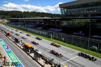 Was a Red Bull Ring repeat the best solution to F1's latest calendar headache?