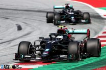 Race pace, not qualifying, was my most improved area – Bottas