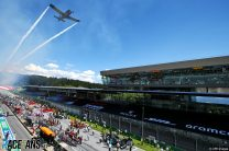 Todt expects 'significantly more than eight races' on final 2020 calendar