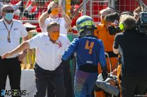 """Drive to Survive is creating """"avid"""" new Formula 1 fans – Brown"""