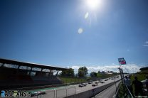 Falling chance of rain ahead of Styrian Grand Prix