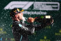 Bottas – and Formula 1 – finally get 2020 off to a successful start
