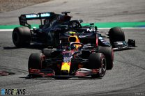 F1 has room for improvement as stewards' room becomes battleground for top teams