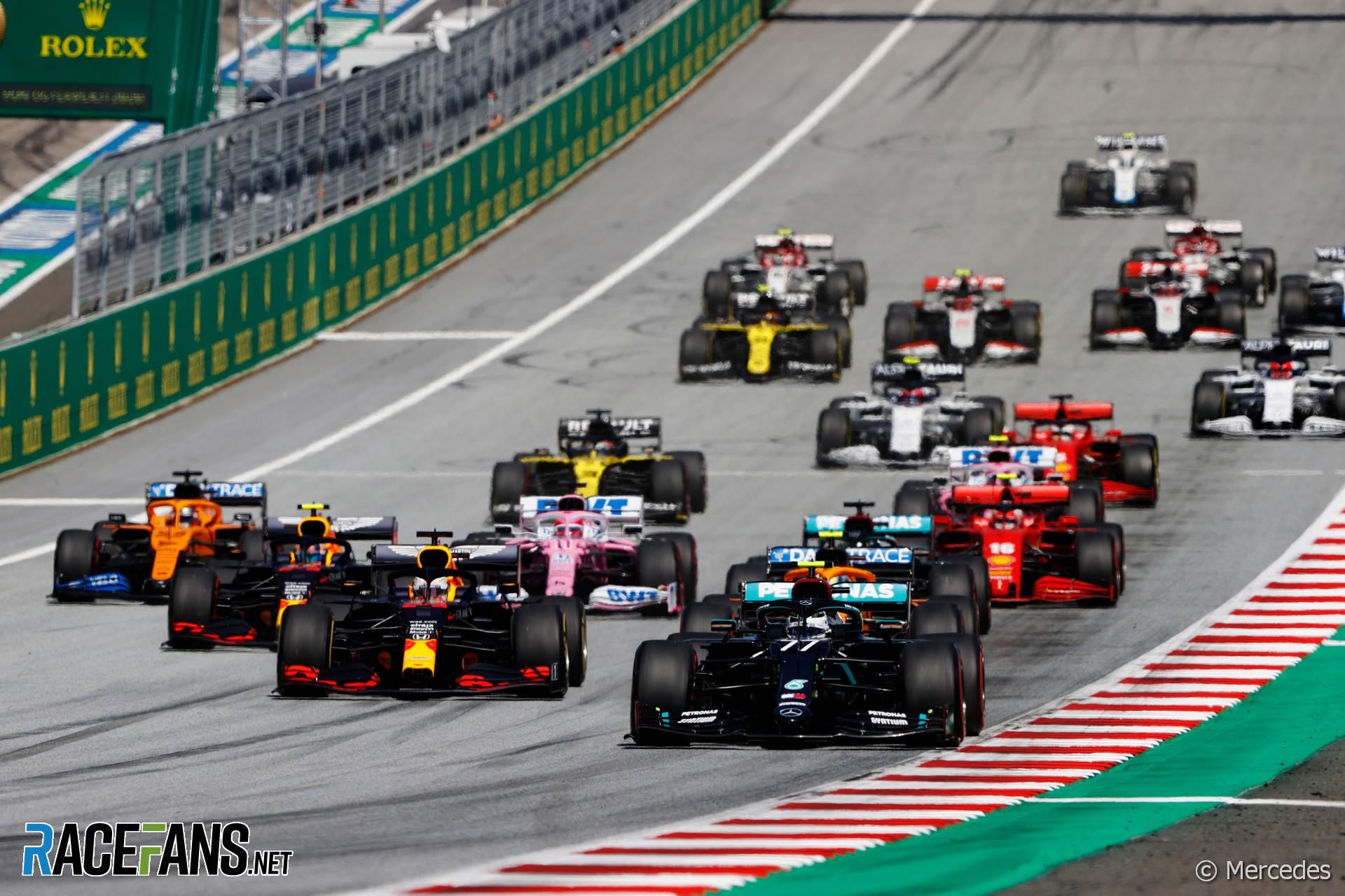 2020 F1 Calendar Formula 1 Grand Prix Schedule Details Racefans