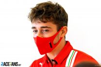2020 F1 driver rankings #3: Charles Leclerc