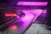 Wet start expected for Styrian Grand Prix weekend